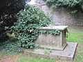 Eglwys San pedr Rhuthun St Peter's Church Ruthin 07.JPG