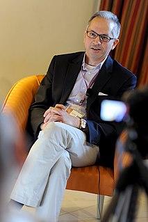 Ehsan Masood British journalist