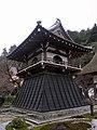 Eigenji temple , 永源寺 - panoramio - z tanuki (3).jpg