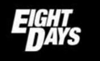 Eight Days - Image: Eight Days logo