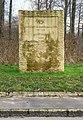 Eisenhower centennial memorial 1990 Luxemburg-Hamm 01.jpg