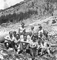 Ekipa na izletu v Trenti 1951.jpg