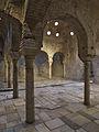 El Bañuelo (Granada). Sala templada.jpg