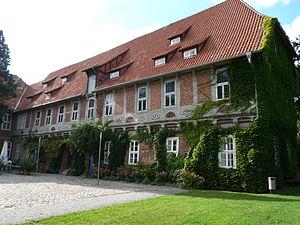 Bleckede - Castle