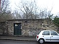 Electricity substation in Wilson Road Camberwell - geograph.org.uk - 1707576.jpg