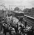 Elektrificatie spoorlijn Amsterdam-Amersfoort, Bestanddeelnr 901-7825.jpg