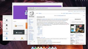 elementary OS – Wikipedija