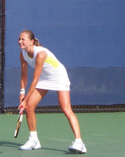 Elena Likhovtseva Russian tennis player