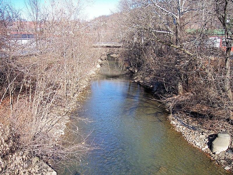 File:Elk Creek Clarksburg.jpg
