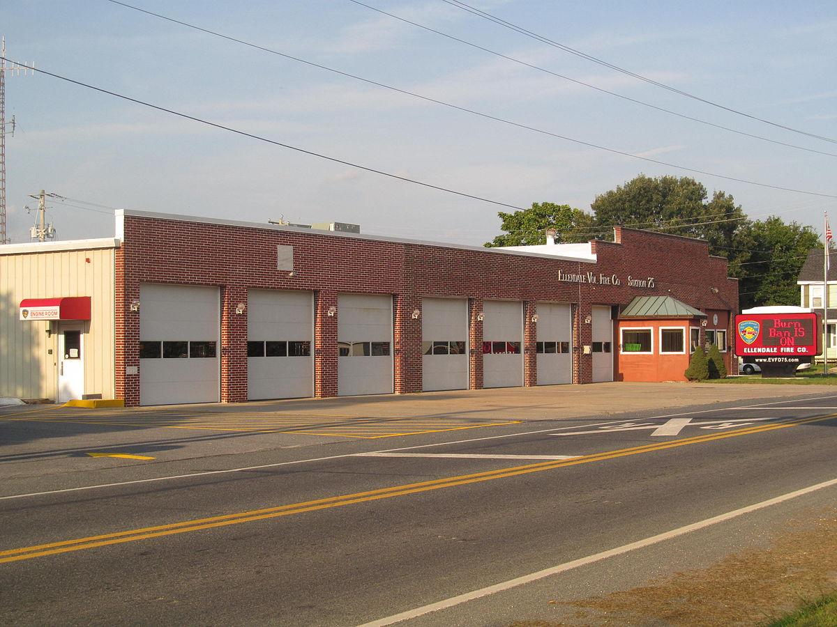Personal Loans in Ellendale, DE