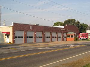 Ellendale, Delaware - Ellendale Fire Company