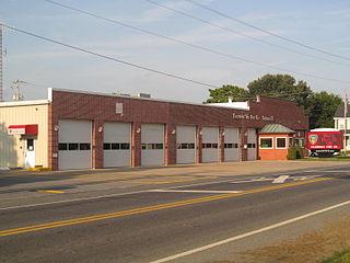 Ellendale, Delaware Town in Delaware, United States