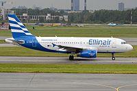 SX-EMB - A319 - Ellinair