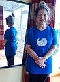 Ellywa with wikipedia Tshirt.jpg