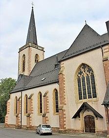 Elm Schwalbach