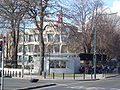 Embassy of the United States in Dublin.JPG