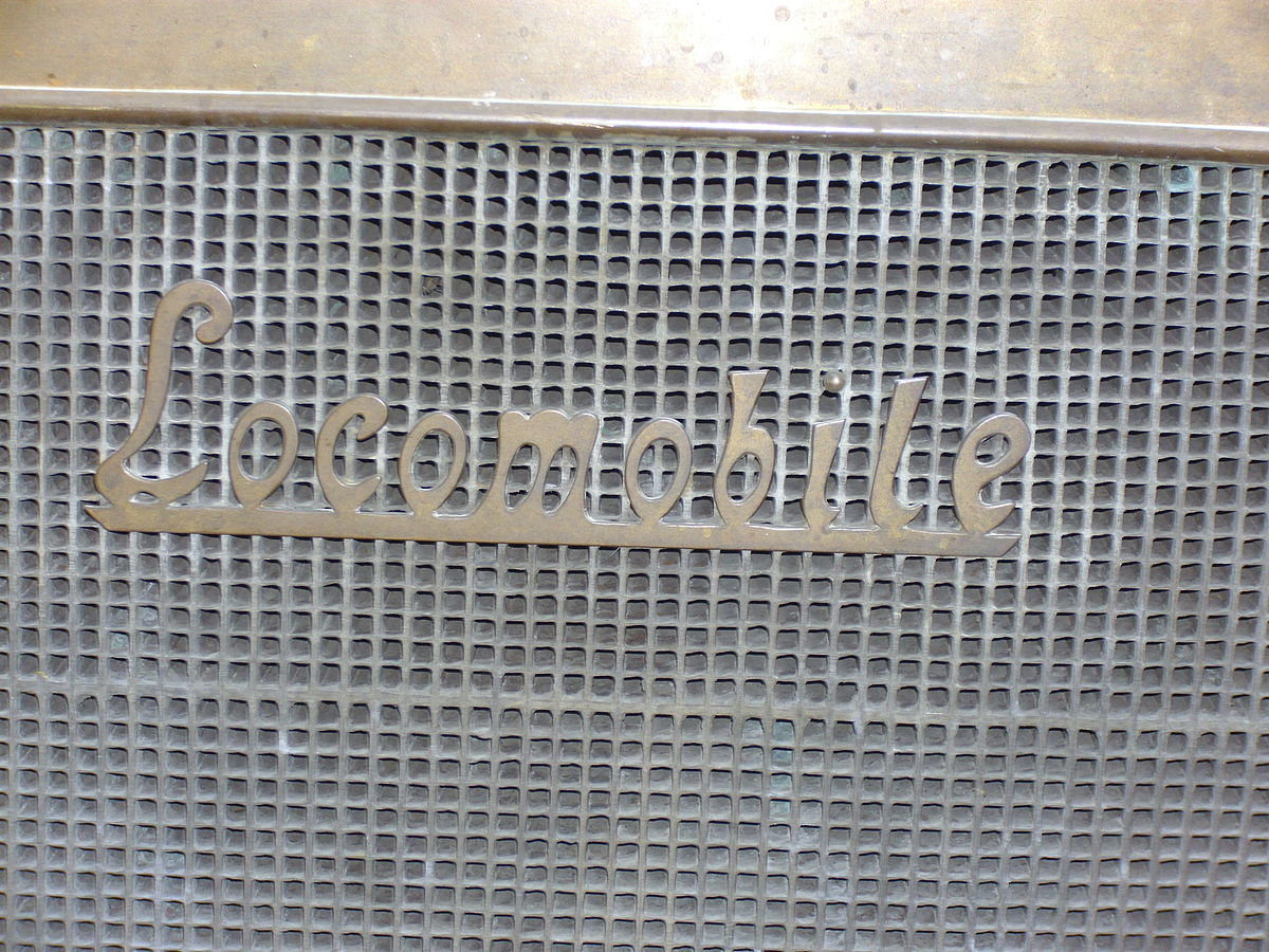 Locomobile – Wikipedia