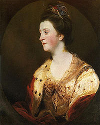 Image result for Emily FitzGerald, Duchess of Leinster