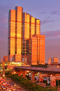 Empire Tower Bangkok Wikipedia The Free Encyclopedia