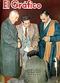 Enrique García, Adolfo Pedernera y José Manuel Moreno - El Gráfico 1974.jpg