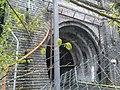 Entrée côté francais du tunnel ferroviaire du Somport vue 1.jpg
