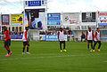 Entrainement SRFC Dinan 20150902 - Joueurs (2).JPG