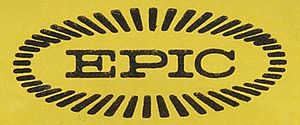 Epic Records - Image: Epicrecords