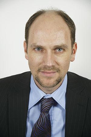 Eric Neumayer