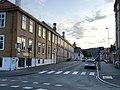 Erling Skakkes gate sett fra Kjøpmannsgata.jpg