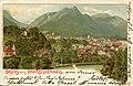 Erwin Spindler Ansichtskarte Reichenhall Bad-Panorama.jpg