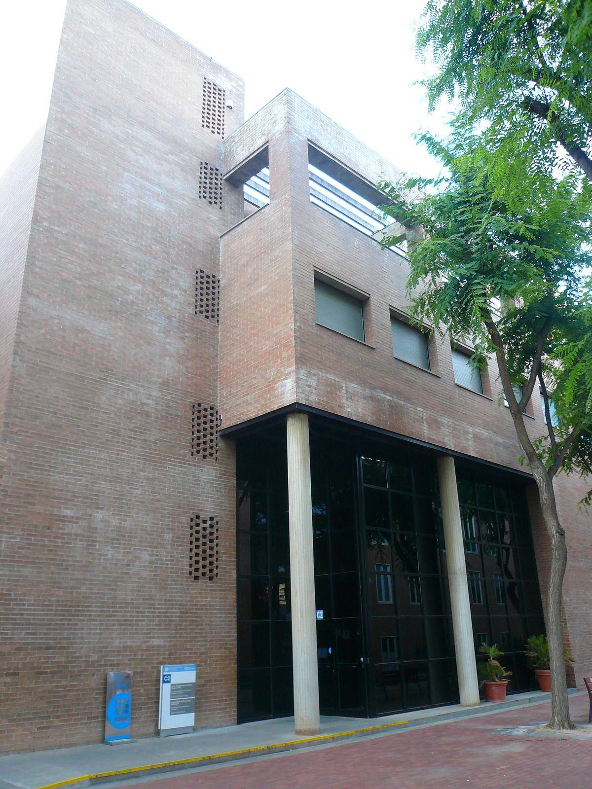 Escuela t cnica superior de ingenieros de caminos canales for Escuela de ingenieros