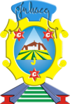 Coat of arms of Juliaca - Puno Perú