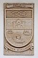 Escudo na confraría de pescadores de Portosín.jpg
