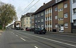 Altenessener Straße in Essen