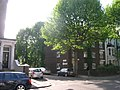 Essex Court, Hammersmith Grove W6 - geograph.org.uk - 1311366.jpg