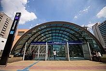 9531e4cb97 Metrô de São Paulo – Wikipédia