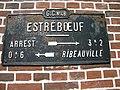 Estréboeuf, Somme, Fr plaque de cocher.jpg
