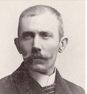 Eugène Jansson - Eugène Jansson