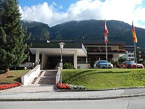 Freizeit Hotels Tennis Schwimmbad Deutschland