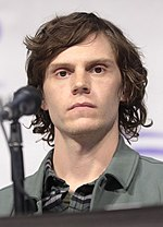 Evan Peters Evan Peters by Gage Skidmore 3.jpg