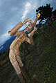Even Scarecrows are so creative at Hualien, Taiwan (3982855848).jpg