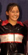 Event Finals Winners NCAA Championships 2008 Grace Taylor (cropped).jpg