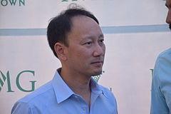 Michael Chang Wikipedia Wolna Encyklopedia