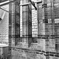 Exterieur VOORGEVEL, DETAIL VAN DE GEVELTOP - Arnhem - 20302322 - RCE.jpg