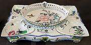 Félix bracquemond ed eugène rousseau per man.  di creil et montereau, servito, parigi 1866-75, 02.JPG
