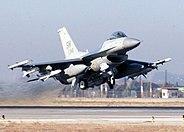 F-16 CJ Fighting Falcon