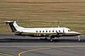 F-GLNE Beech 1900D Twin Jet TLS 24SEP13 (9923570553).jpg
