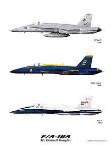 220px F18Afamilyweb mcdonnell douglas f a 18 hornet wikipedia