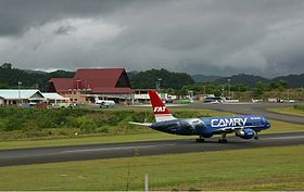FAT Boeing 757 Palau Airport Spijkers.jpg