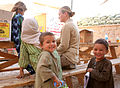 FET leader from Wisconsin bridges language barriers between local Afghan children, coalition forces DVIDS352965.jpg
